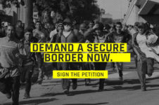 Demand a secure border now.