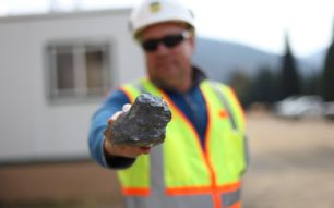 Bring American Mining Home – Support the Stibnite Gold Project