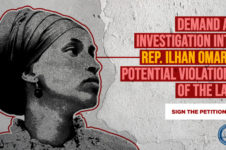 Office of Congressional Ethics : Investigate Rep. Ilhan Omar